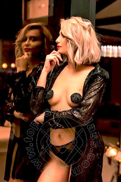 Emma Blond  PARMA Torno presto