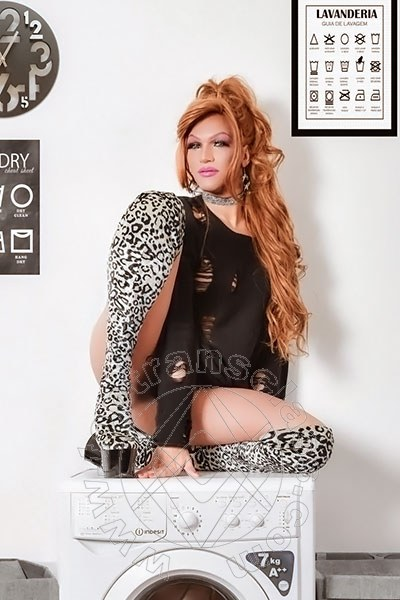 Nina Tramontyna  LECCE 3476777015